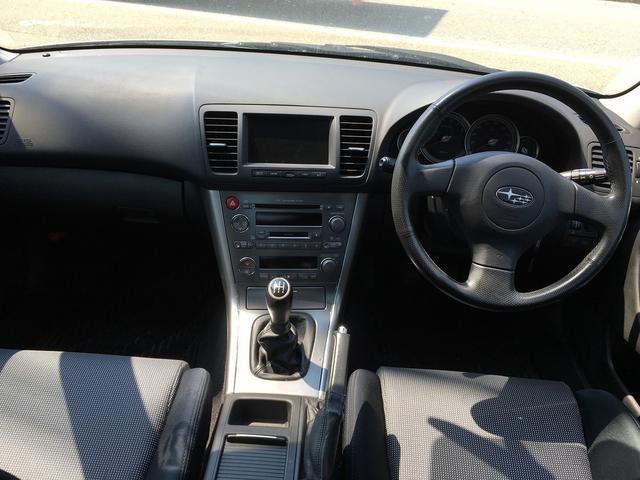 2.0i 5MT 4WD ABS 中古スタッドレスタイヤ付き(12枚目)