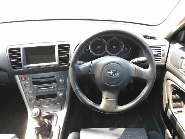2.0i 5MT 4WD ABS 中古スタッドレスタイヤ付き(13枚目)