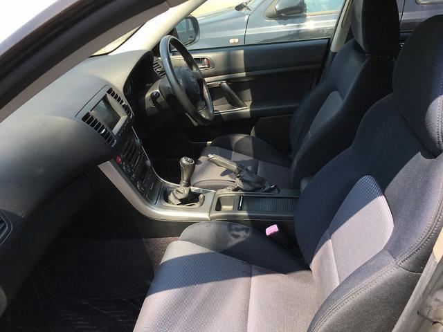2.0i 5MT 4WD ABS 中古スタッドレスタイヤ付き(17枚目)