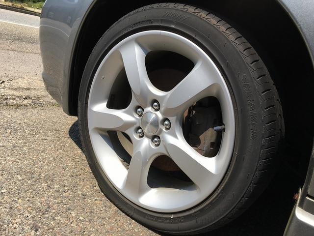2.0i 5MT 4WD ABS(22枚目)