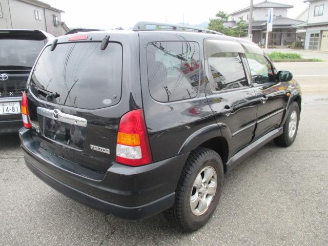 「マツダ」「トリビュート」「SUV・クロカン」「富山県」の中古車6