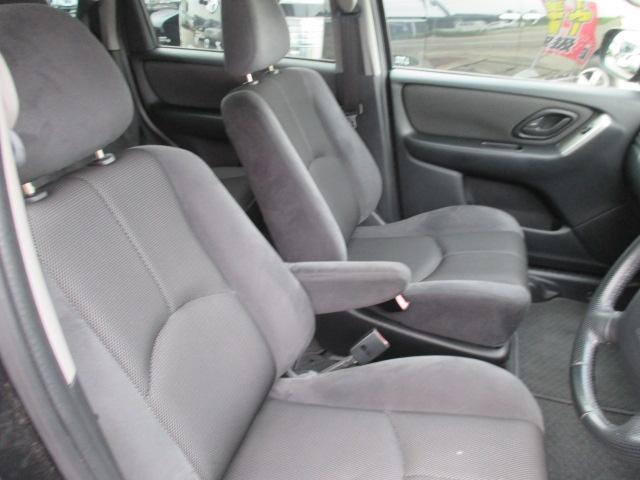 「マツダ」「トリビュート」「SUV・クロカン」「富山県」の中古車25