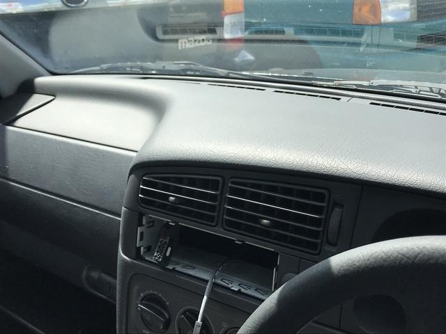 未塗装エアロ 社外ライト左右 キーレスエントリー ABS(8枚目)