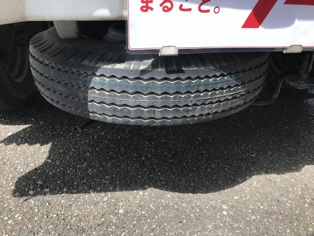 4WD 4速マニュアル ホワイト 軽トラック グー鑑定書付き(17枚目)