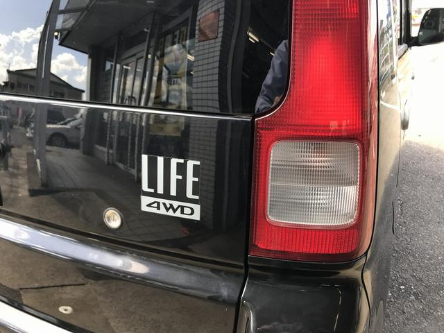 Gタイプ 4WD CDオーディオデッキ Wエアバッグ アルミ(10枚目)