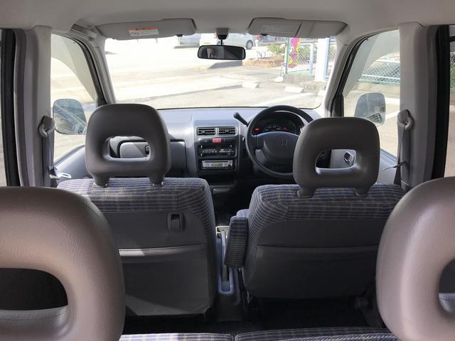 Gタイプ 4WD CDオーディオデッキ Wエアバッグ アルミ(15枚目)