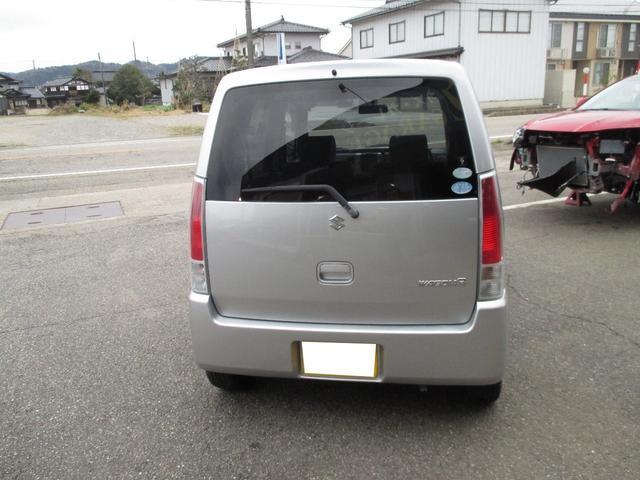 FX 4WD キーレス Wエアバッグ 純正オーディオデッキ(3枚目)