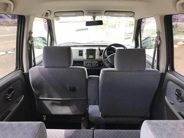 FX 4WD キーレス Wエアバッグ 純正オーディオデッキ(13枚目)