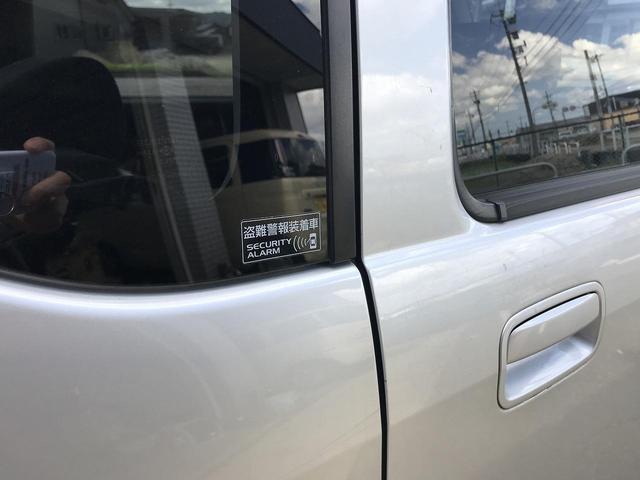 FX 4WD キーレス Wエアバッグ 純正オーディオデッキ(15枚目)