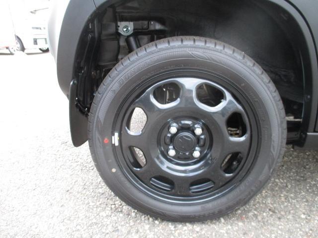 タフワイルド4WD フルセグナビ 全方位モニター ETC(11枚目)