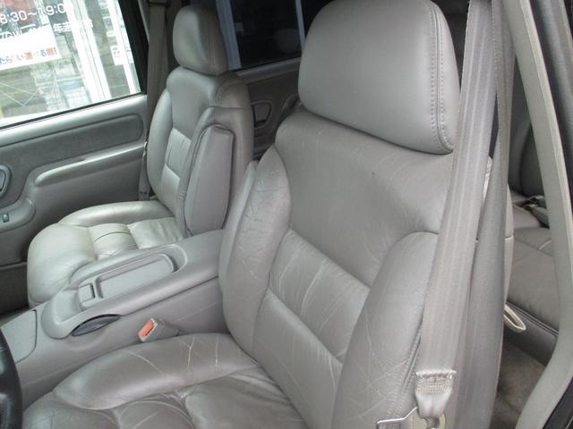「シボレー」「シボレータホ」「SUV・クロカン」「富山県」の中古車17