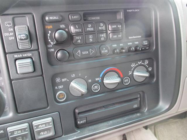 「シボレー」「シボレータホ」「SUV・クロカン」「富山県」の中古車19