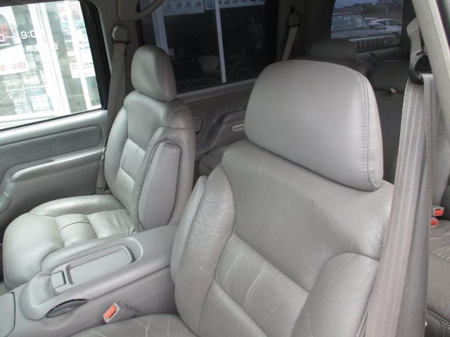 「シボレー」「シボレータホ」「SUV・クロカン」「富山県」の中古車21