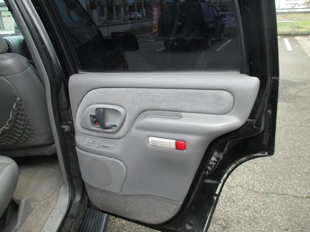 「シボレー」「シボレータホ」「SUV・クロカン」「富山県」の中古車26