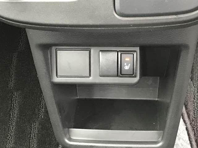 660 GL サービスカーアップ アイスト 横滑り防止 エアコン パワステ Wエアバック エアバッグ パワーウインドウ ABS シートヒーター 衝突被害軽減装置 CDプレイヤー(8枚目)