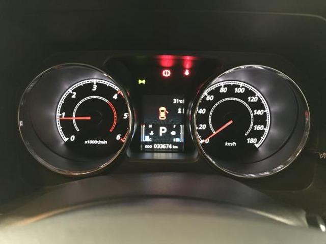 2.2 D パワーパッケージ ディーゼルターボ 4WD 両側電動スライドドア 地デジ ナビTV クルコン HID シートヒーター DVD ターボ ETC メモリーナビ スマートキー 4WD 横滑り防止装置 エアバック キーレス 両側自動D 後席モニタ-(8枚目)