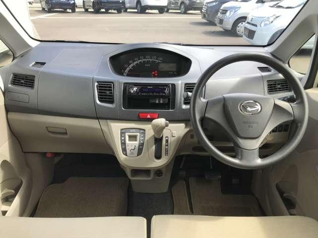 660 L エアバック付 ETC車載器 CDデッキ キ-レス オートエアコン PW ABS パワステ Wエアバッグ アイストップ(3枚目)