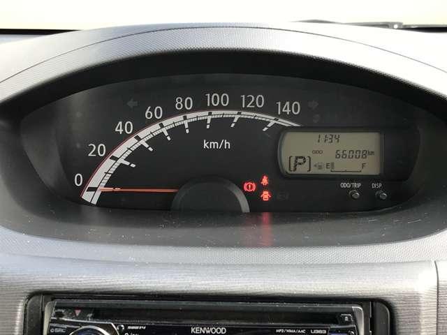 660 L エアバック付 ETC車載器 CDデッキ キ-レス オートエアコン PW ABS パワステ Wエアバッグ アイストップ(5枚目)