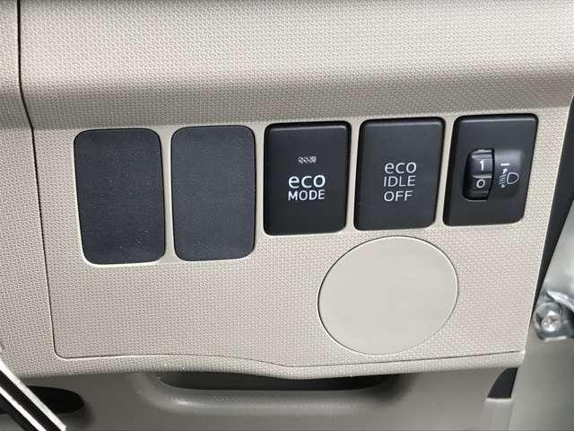 660 L エアバック付 ETC車載器 CDデッキ キ-レス オートエアコン PW ABS パワステ Wエアバッグ アイストップ(8枚目)
