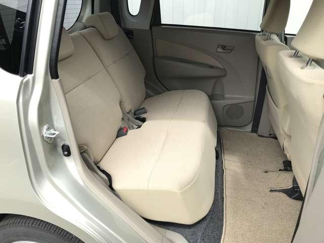 660 L エアバック付 ETC車載器 CDデッキ キ-レス オートエアコン PW ABS パワステ Wエアバッグ アイストップ(9枚目)