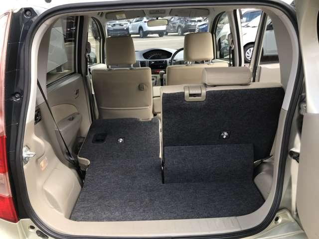 660 L エアバック付 ETC車載器 CDデッキ キ-レス オートエアコン PW ABS パワステ Wエアバッグ アイストップ(11枚目)