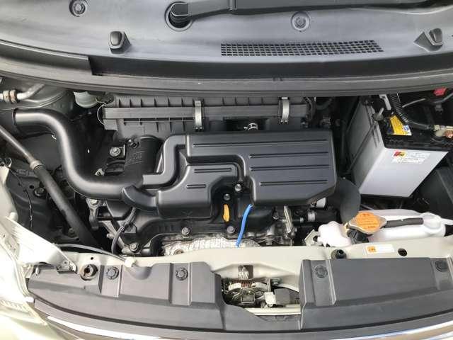 660 L エアバック付 ETC車載器 CDデッキ キ-レス オートエアコン PW ABS パワステ Wエアバッグ アイストップ(14枚目)