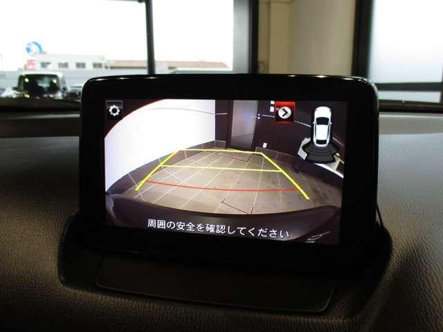 「マツダ」「CX-3」「SUV・クロカン」「福井県」の中古車4