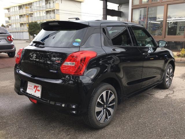 ハイブリッドRS 4WD ナビTV セーフティパッケージ(6枚目)