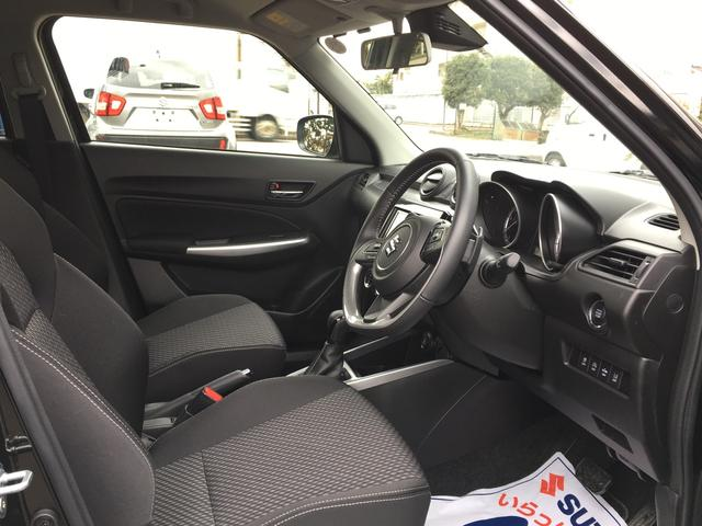 ハイブリッドRS 4WD ナビTV セーフティパッケージ(7枚目)
