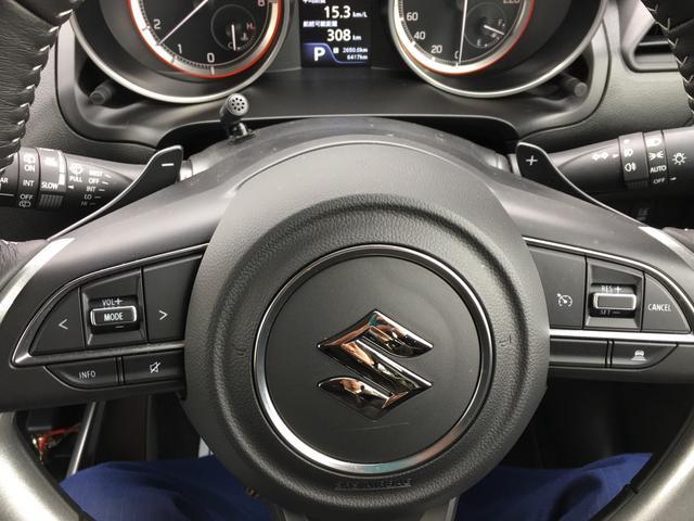 ハイブリッドRS 4WD ナビTV セーフティパッケージ(11枚目)