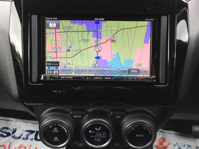 ハイブリッドRS 4WD ナビTV セーフティパッケージ(13枚目)