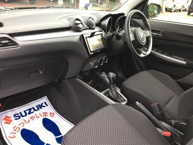 ハイブリッドRS 4WD ナビTV セーフティパッケージ(17枚目)
