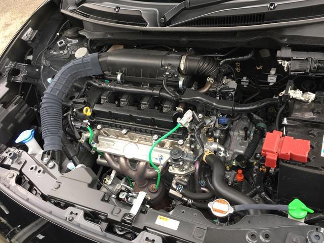 ハイブリッドRS 4WD ナビTV セーフティパッケージ(24枚目)