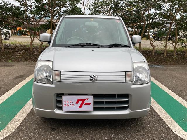 「スズキ」「アルト」「軽自動車」「富山県」の中古車2