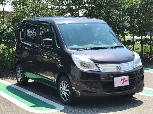 「スズキ」「ソリオ」「ミニバン・ワンボックス」「富山県」の中古車3