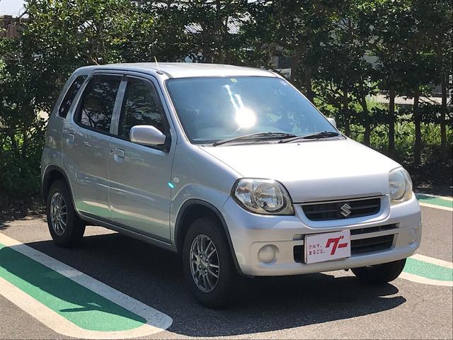 「スズキ」「Kei」「コンパクトカー」「富山県」の中古車3