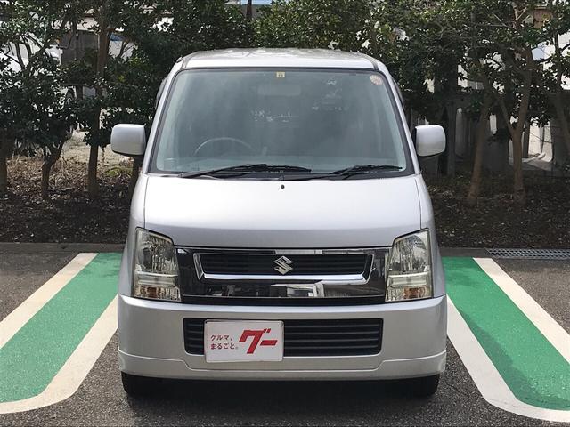 「スズキ」「ワゴンR」「コンパクトカー」「富山県」の中古車2