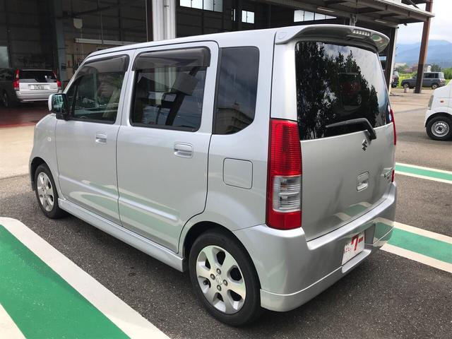 「スズキ」「ワゴンR」「コンパクトカー」「富山県」の中古車5
