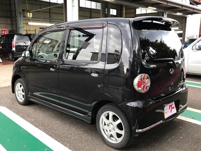 「ダイハツ」「ムーヴラテ」「コンパクトカー」「富山県」の中古車5