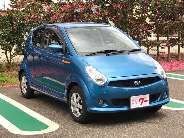 「スバル」「R2」「軽自動車」「富山県」の中古車3