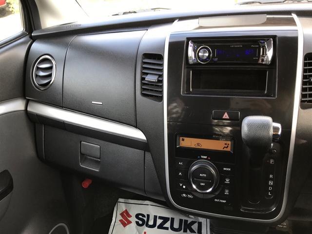 「スズキ」「ワゴンRスティングレー」「コンパクトカー」「富山県」の中古車10