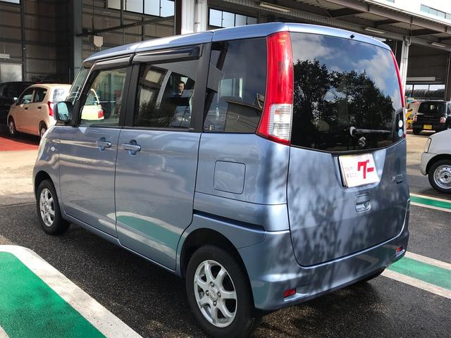 「スズキ」「パレット」「コンパクトカー」「富山県」の中古車4
