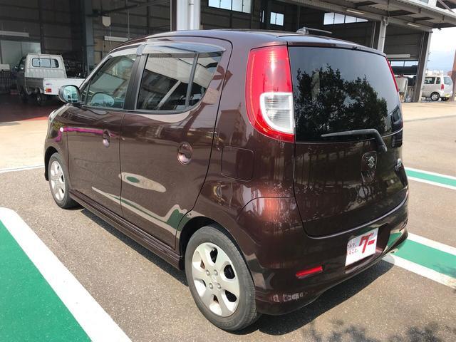 「スズキ」「MRワゴン」「コンパクトカー」「富山県」の中古車5