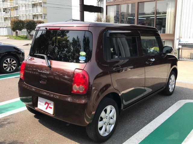 「スズキ」「アルトラパン」「軽自動車」「富山県」の中古車4