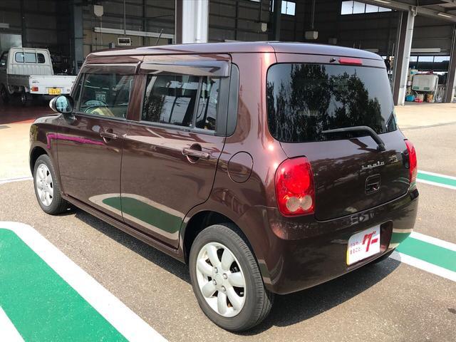 「スズキ」「アルトラパン」「軽自動車」「富山県」の中古車5