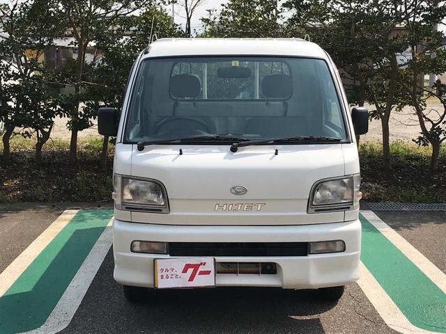 「ダイハツ」「ハイゼットトラック」「トラック」「富山県」の中古車2