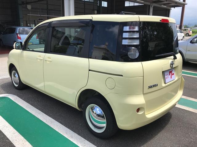 「トヨタ」「シエンタ」「ミニバン・ワンボックス」「富山県」の中古車4