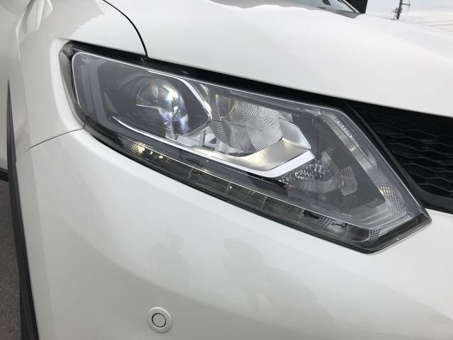 「日産」「エクストレイル」「SUV・クロカン」「富山県」の中古車34