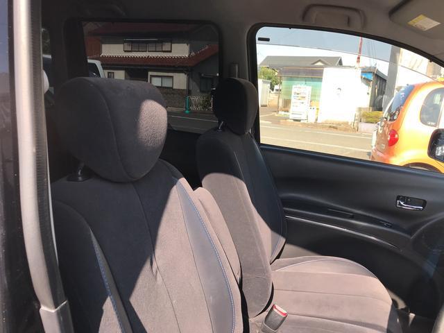 カスタムRS 4WD HDDナビ フルセグTV MOMOハン(8枚目)