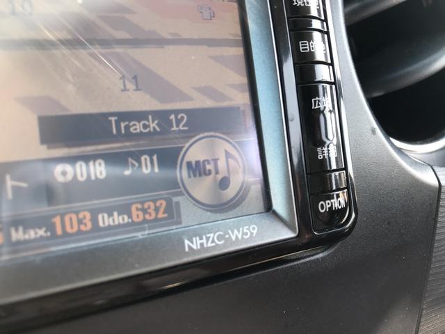 カスタムRS 4WD HDDナビ フルセグTV MOMOハン(16枚目)